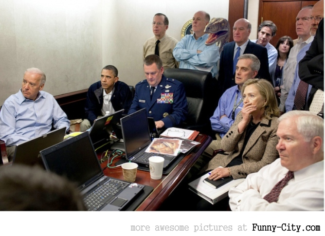 18+8 photoshoped pictures of the Situation Room [784]