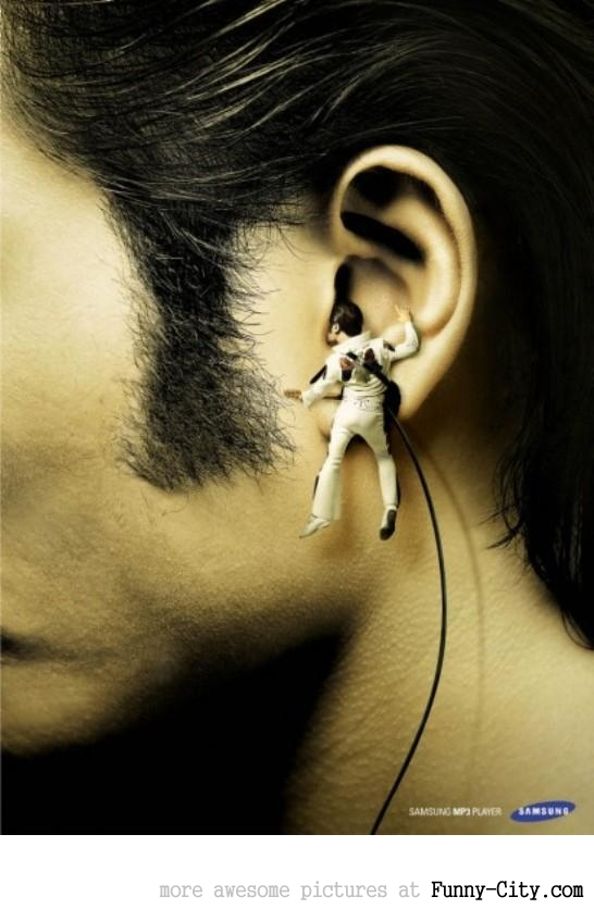 Cool Headphones!!!