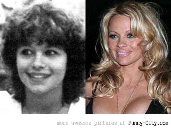 13 celebrities before and after [2499]
