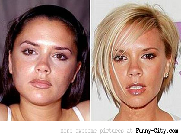13 celebrities before and after [2484]