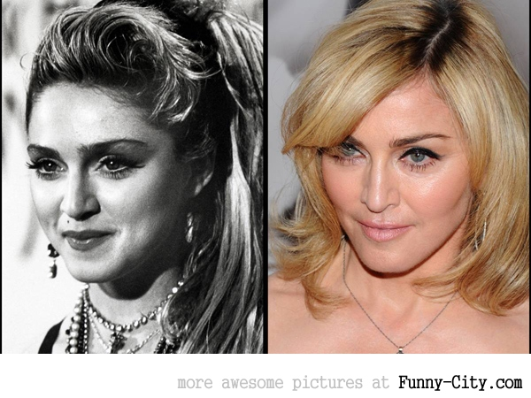 13 celebrities before and after [2505]