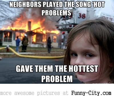 Hot problems [2565]