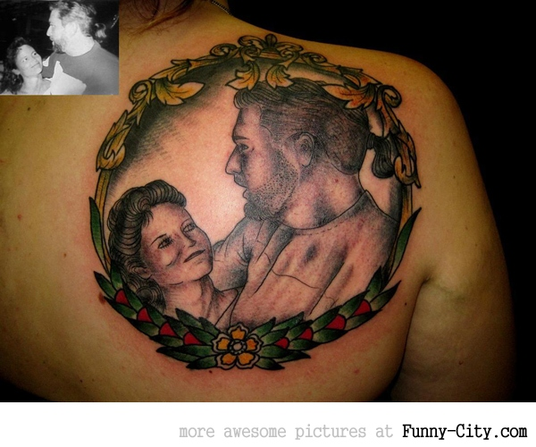 12 worst tattoos ever! [3003]