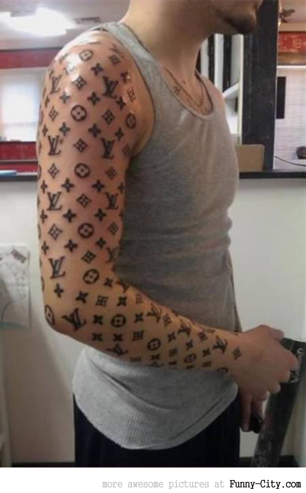 12 worst tattoos ever! [2976]