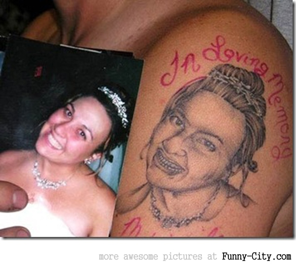 12 worst tattoos ever! [3009]