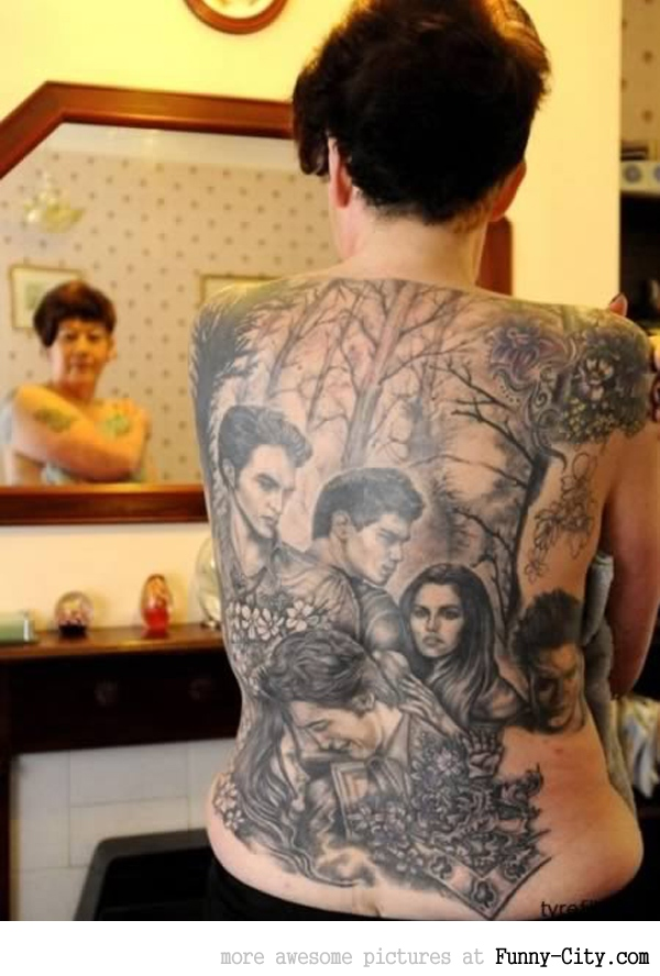12 worst tattoos ever! [3006]