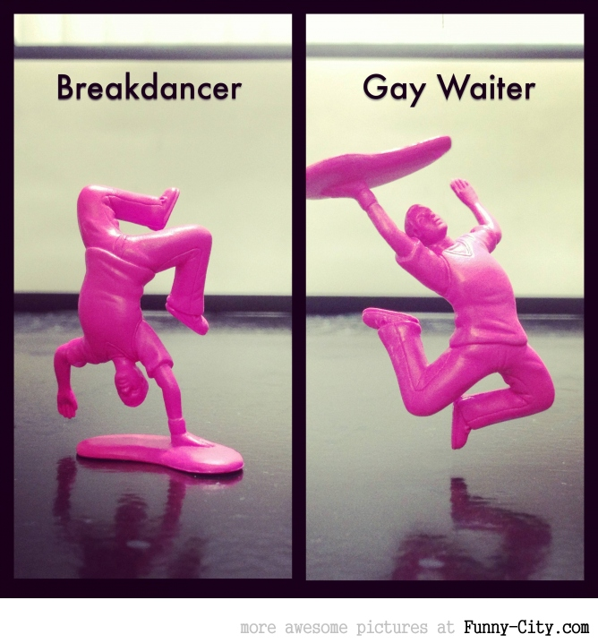 The secret life of a breakdancer [4668]