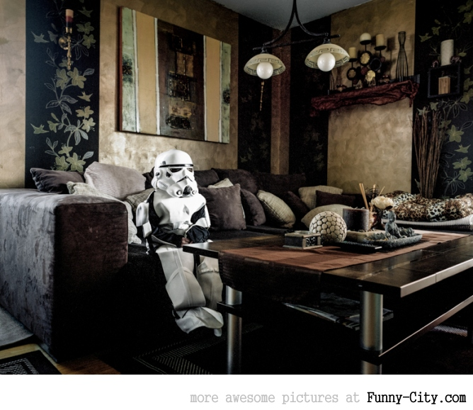 Just the Two of Us: Portraits of Cosplay Enthusiasts in their Homes by Klaus Pichler [14 photos] [5962]