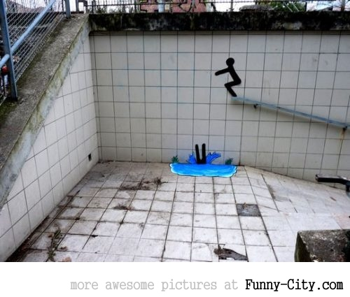 Awesome Street Art [10 photos] [6120]