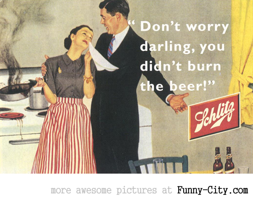 14 ridiculously offensive vintage advertisements that would definitely be BANNED today [6177]