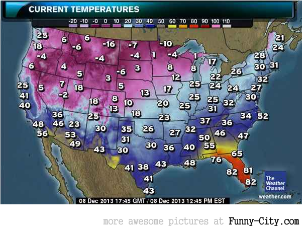 Florida we hate you.