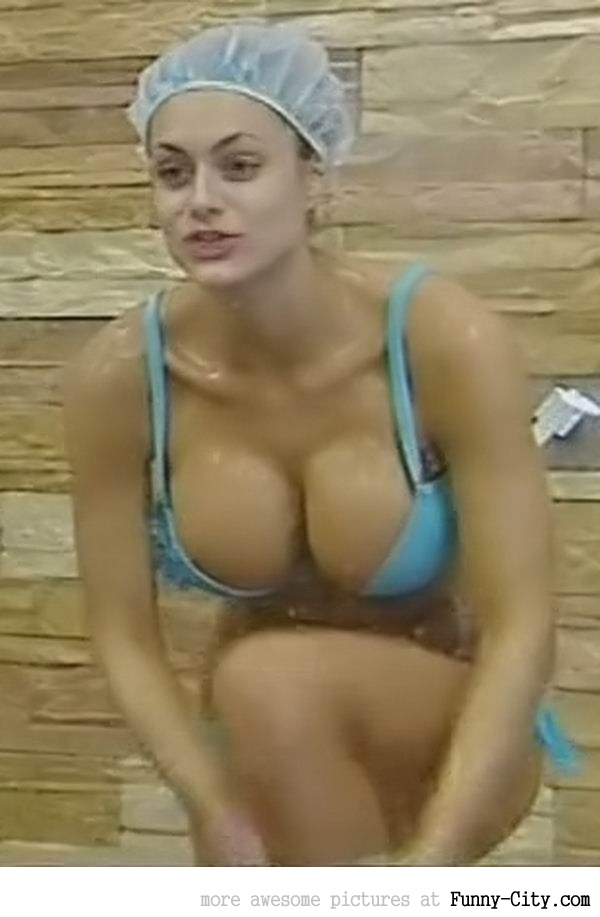 hot girls from big brother taking a shower nsfw 6507