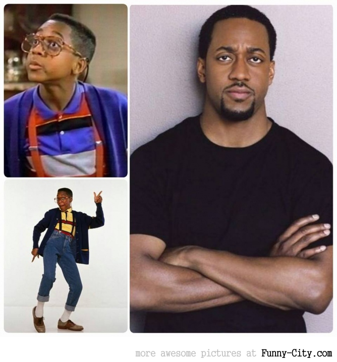 Steve Urkel turns 38 today