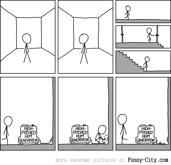 xkcd: The Source