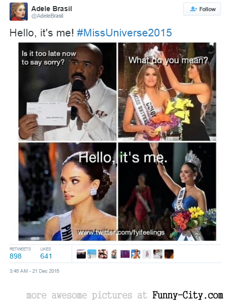 Funniest reactions of Steve Harvey fail (14 photos) [9653]