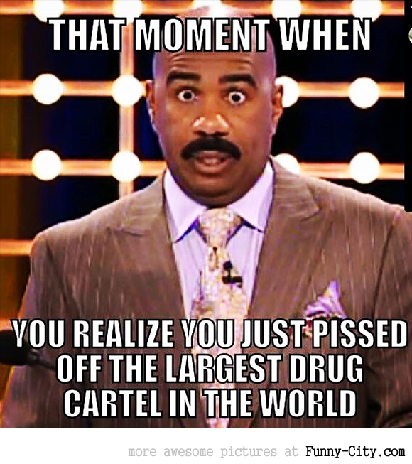 Funniest reactions of Steve Harvey fail (14 photos) [9665]