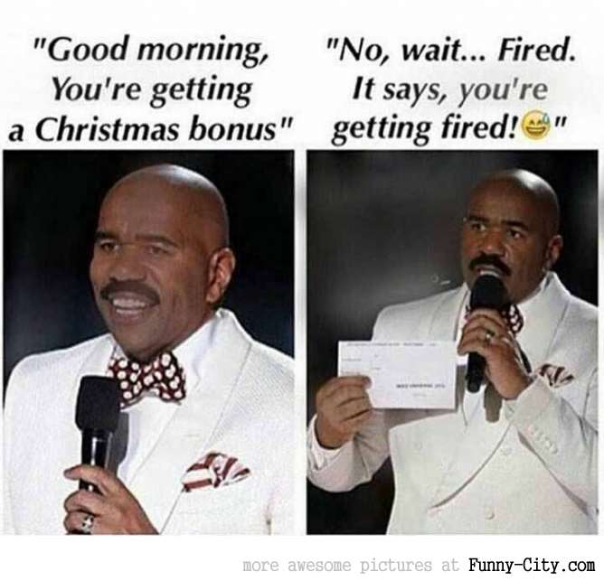 Funniest reactions of Steve Harvey fail (14 photos) [9680]