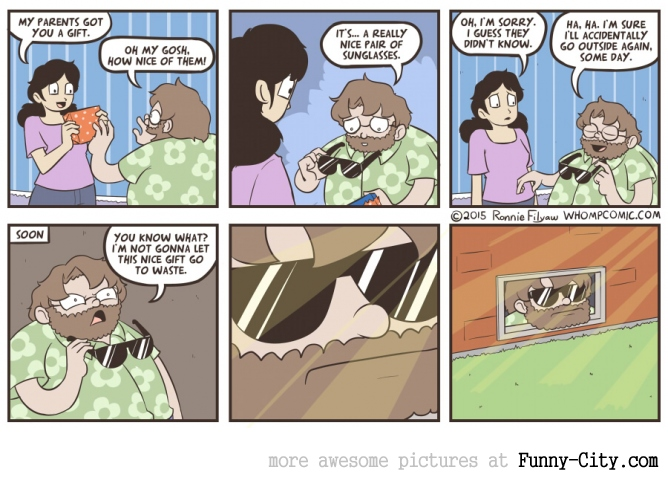 Whomp! - Hermit Fab