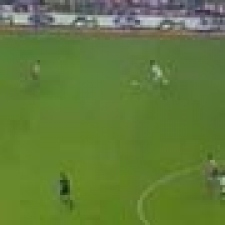 Clarence Seedorf super goal