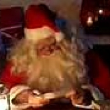 Kenwood - Santa Claus is missing