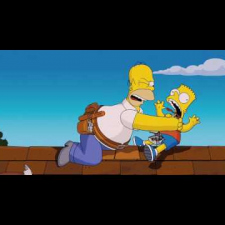 Simpsons Trailer 2