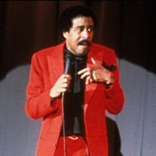 Richard Pryor - The n word
