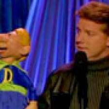 Jeff Dunham in New York
