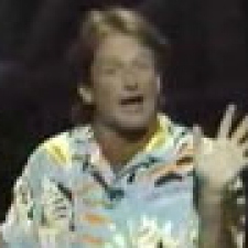 Robin Williams - Live at the Met - Alcohol, marijuana