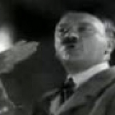 Notorious Hitler