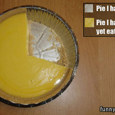Best pie chart ever!