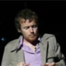 Damien Rice - Cheers darling (live, the drunken version)