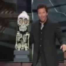 Jeff Dunham - Achmed the terrorist