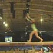 Gymnastics Wardrobe Malfunction Uncensored | Photography