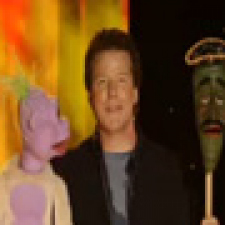 Jeff Dunham - Jose Jalapeno and Peanut