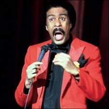 Richard Pryor on Love