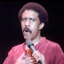 Richard Pryor - Heart Attack