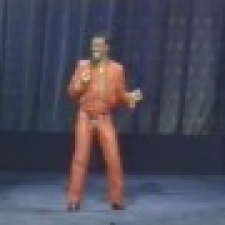 Eddie Murphy - The ice-cream van