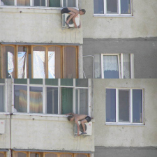 Air Conditioner Installation in Russia
