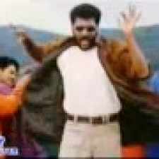 Prabhu Deva - Kalluri Vaanil (English subs)