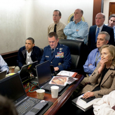 18+8 photoshoped pictures of the Situation Room