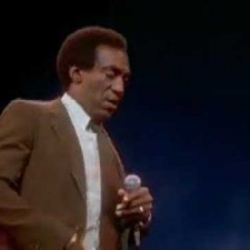 Bill Cosby - Drinking