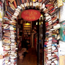 Coolest Bookstore Ever