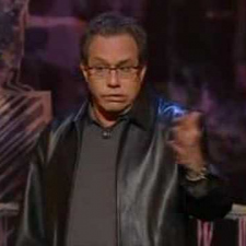 Lewis Black - Why America is not number one