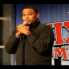 Anthony Anderson - Mixtape Comedy Show