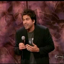 Greg Giraldo - Jesus loves us