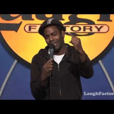 Baron Vaughn - Condom Shopping