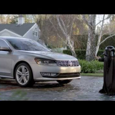 Volkswagen Commercial - The Force (2011)