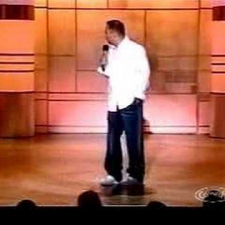 Russel Peters - Be a Man