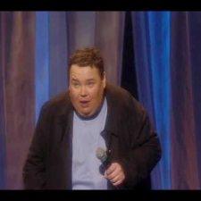 John Pinette - France and Italy