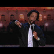 Katt Williams - steroids